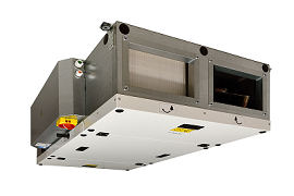 HRFL II Ceiling Void Heat Recovery and Ventilation System