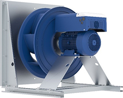 EC Fan Upgrades for Energy Efficiency