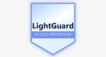 UV Coil Cleaning - LightGuard